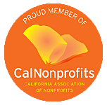 California Association of Nonprofits Seal